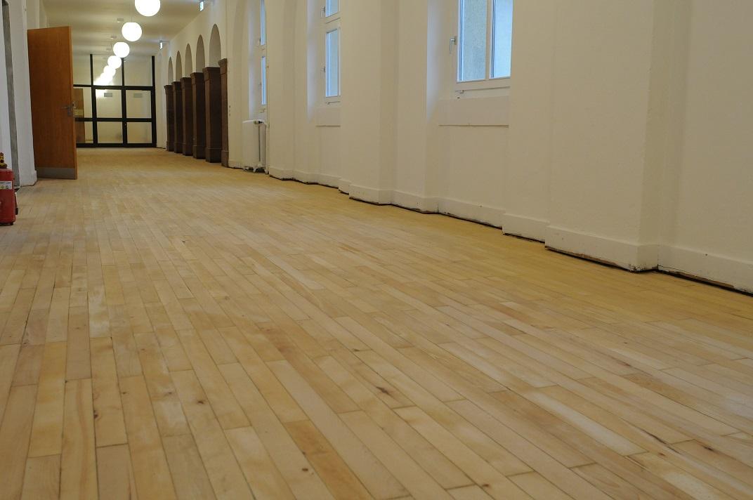 Parkettdielen Buche Kunz Holzboden